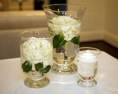 Centerpieces With Hurricane Vase Ideas by Spotlight Instant Centerpieces Villeroy Boch