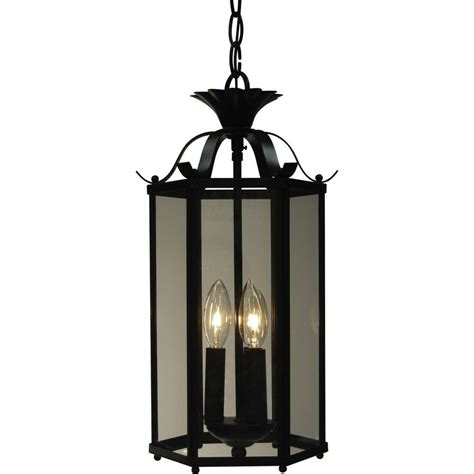 Home Depot Interior Lights Volume Lighting 3 Light Antique Bronze Interior Pendant V5093 79 The Home Depot