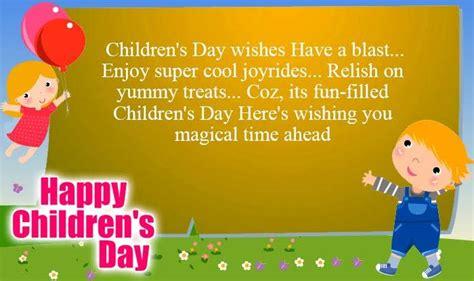 messages for children happy children s day quotes wishes best bal divas