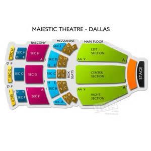 Majestic theatre dallas tickets majestic theatre dallas