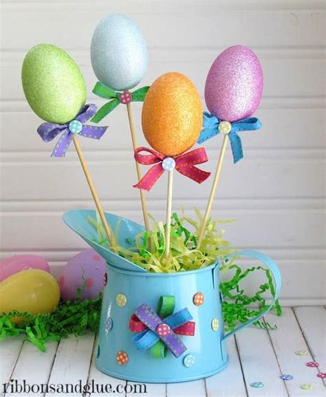 Easter Centerpieces by 1000 Ideas About Easter Centerpiece On Easter