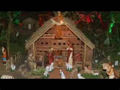 christmas pulkoodu photos cribs prepared in the city parishes of mangalore diocese 2012