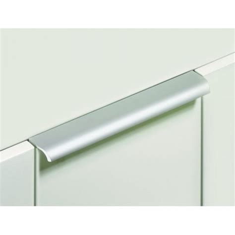 kitchen door handles contemporary hettich pro decor handles lindavia cabinet handle