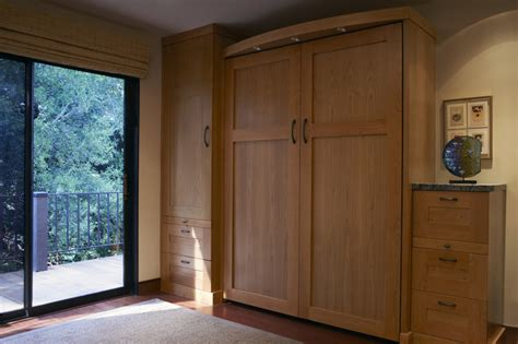 Design A Murphy Bed Maximize Small Spaces Murphy Bed Design Ideas