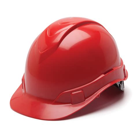 most comfortable hard hat pyramex hp44120 ridgeline hard hat 4 point ratchet