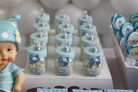 Baby Shower Ideas For Boy by Boy Baby Shower With So Many Ideas Via Kara S