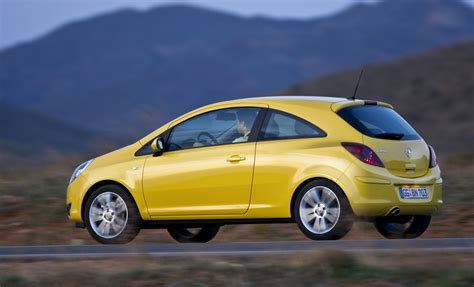 opel productions opel boosts corsa production autoevolution