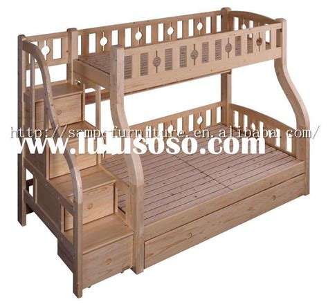 Bunk Beds Building Plans How To Build Bunk Bed Plans Modern Bed Frame Plans Easy Diy Wood