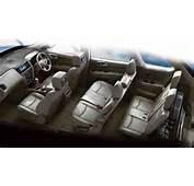 Nissan Pathfinder  The 4WD Family Car