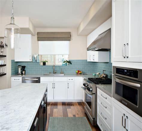 azulejos estilo metro  darle  toque especial  tu cocina