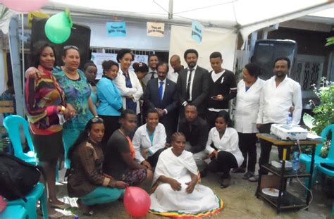 Addis Ababa Mba Program by Africa Services Committee Helping Vulnerable In
