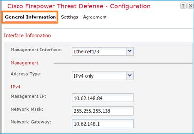 cisco firepower threat defense ftd configuration and troubleshooting install and upgrade ftd on firepower appliances cisco