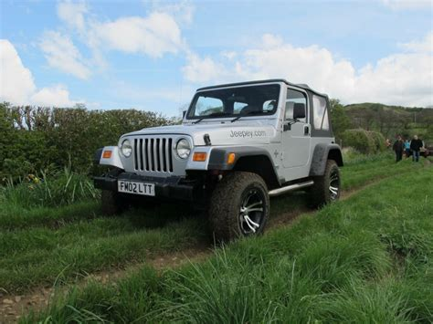 jeep club 2002 tj wrangler grizzly jeepey jeep club