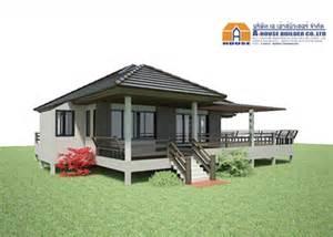 Thai House Designs Pictures thailand house design