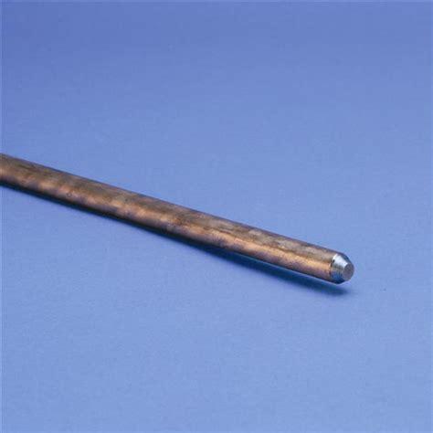 Copper Rod 12 Inch erico 613412