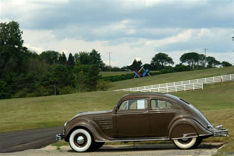 1934 Chrysler Airflow by 1934 Chrysler Airflow Chrysler Supercars Net