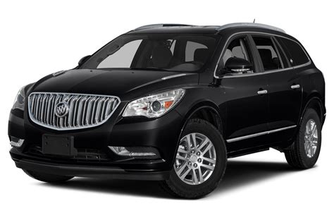 new 2017 buick enclave price photos reviews safety