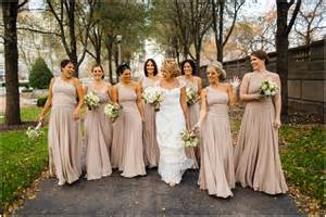 wedding bridesmaid dresses ideas chicago wedding inspirations bridesmaid dress ideas