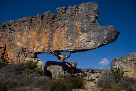 rocks in spanish rock climbing boulder and learn spanish in tarifa spain