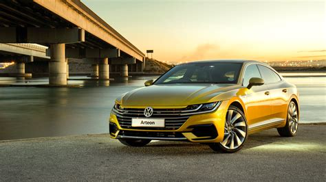 Volkswagen Car Wallpaper Hd by Volkswagen Arteon R Line 2019 4k Wallpaper Hd Car