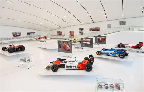 Ferrari Museum Maranello Ffnungszeiten by Incontri F1p 22 Giugno Insieme Alla Quot Fabbrica Dei Sogni