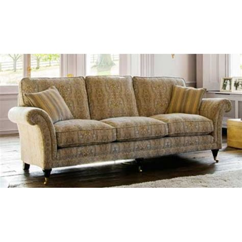 parker knoll settee parker knoll burghley grand sofa