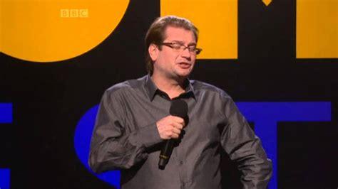 gary comedian gary delaney edinburgh comedy live 2013