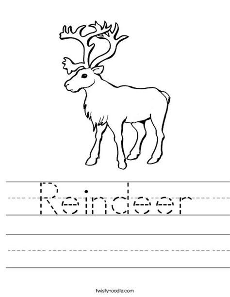 printable reindeer worksheets food color by number coloring pages food best free