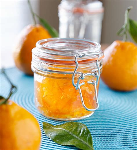 articoli di cucina marmellata di mandarini la ricetta per preparare la