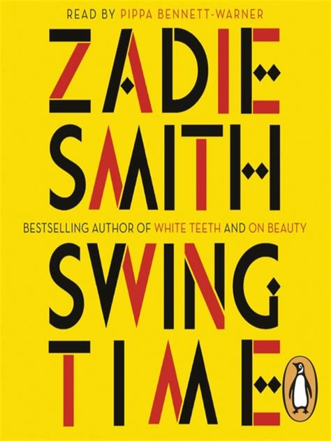 swing time ereads