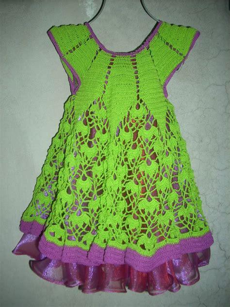 como hacer un vestido de invierno para nena de 4ao vestidos de ni 241 a tejidos a mano
