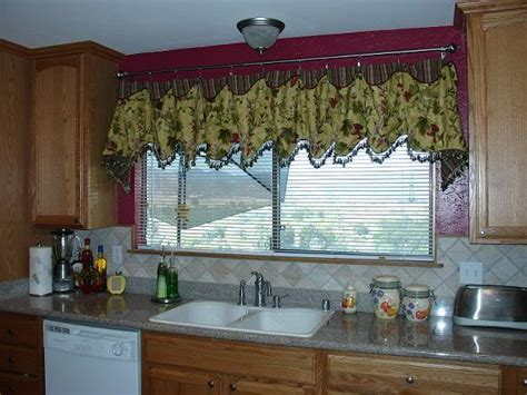 kitchen curtains design ideas kitchen window s curtain for privacy and decoration