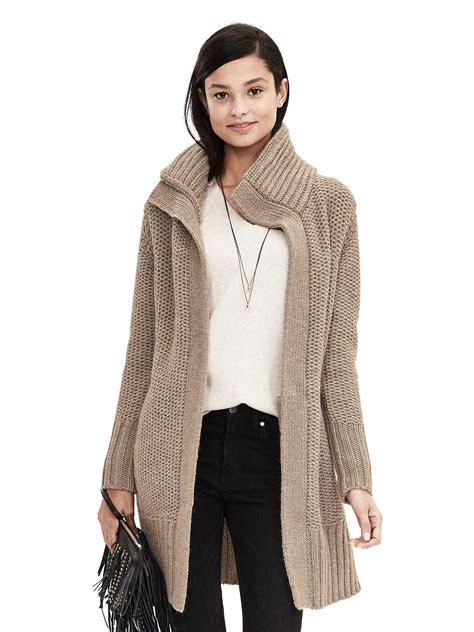 coats and sweaters sweater coat jacketin