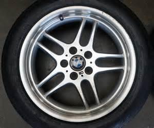 Bmw Factory Wheels 18 Quot Oem Factory Bmw E39 Used Wheels Tires 525i 528i 530i