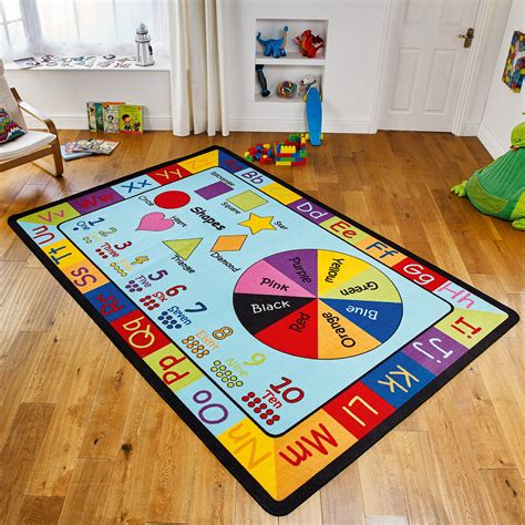 learning rugs learning nursery rugs free uk delivery the rug seller