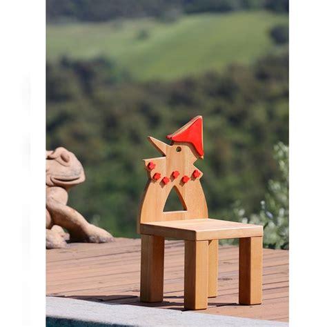 sedia in legno per bambini sedia in legno per bambini pinocchio in legno di faggio
