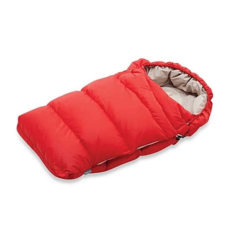 bed bath and beyond sleeping bags buy stokke 174 down sleeping bag in red from bed bath beyond