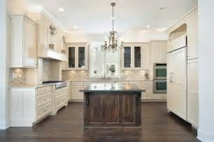 cream color kitchen cabinets colored photos