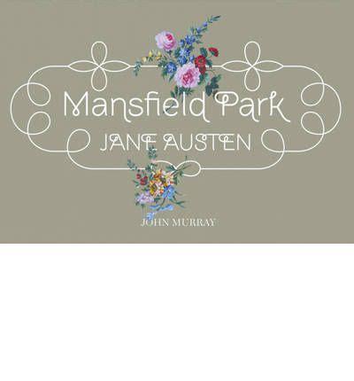 Mansfield Park By Austen mansfield park austen 9781444732566