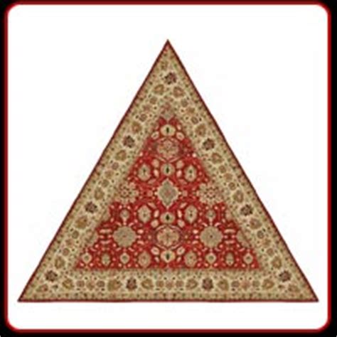 Triangle Shaped Rug by Rugs Rectangular Rugs Square Shape Rug Oval Shape