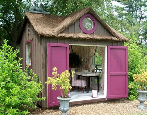 she shed images the she shed women s answer to the man cave