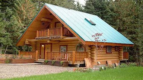 log cabin with loft plans studio design gallery