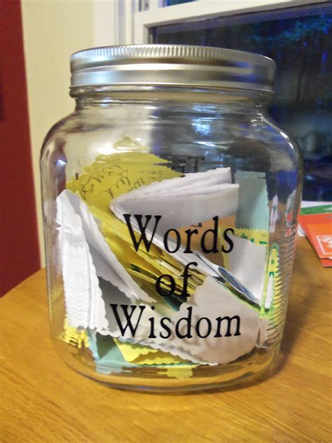 themes of jar words of wisdom mason jar for a country themed wedding