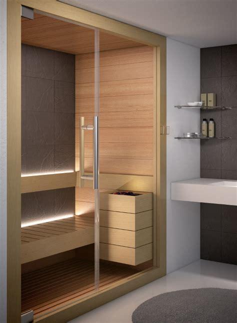 doccia finlandese sauna finlandese in casa sauna biolevel di grandform