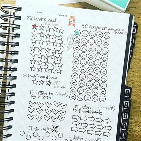 17 best images about journaling bullet journal on