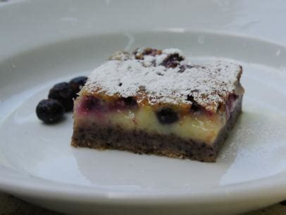 tyler florence cheesecake recipe lemon blueberry cheesecake bars recipe tyler florence