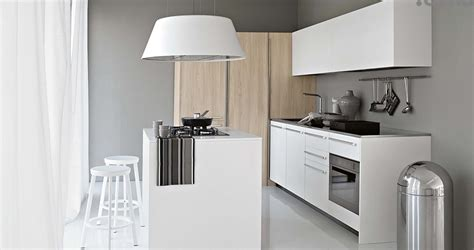 4 important elements for modern kitchens designs smaller white kitchen with light wood elements modern