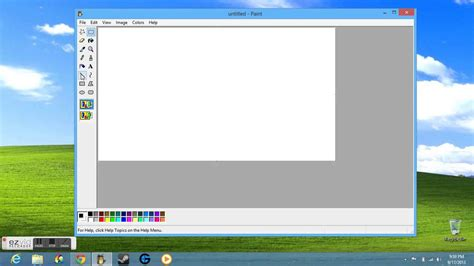 painting for windows 8 how to get microsoft paint on windows 8