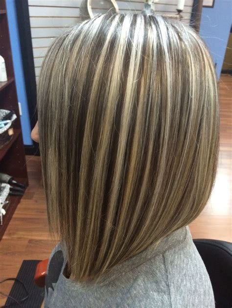 hair salons specializing in bob hair cuts in li ny cool h l w asymmetrical long bob by bravo salon and color