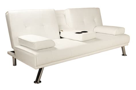 click clack sofa bed uk white como click clack sofa bed